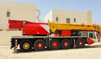 Demag AC395 full