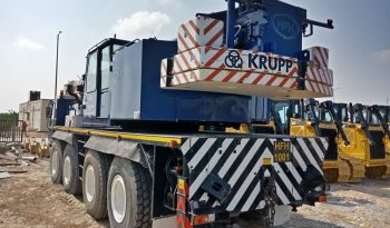 Krupp KMK4080 full