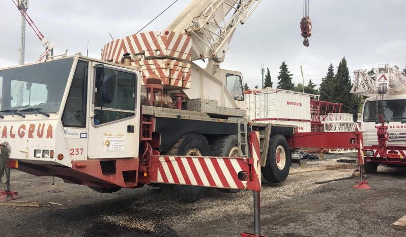 Demag AC 155-2 full